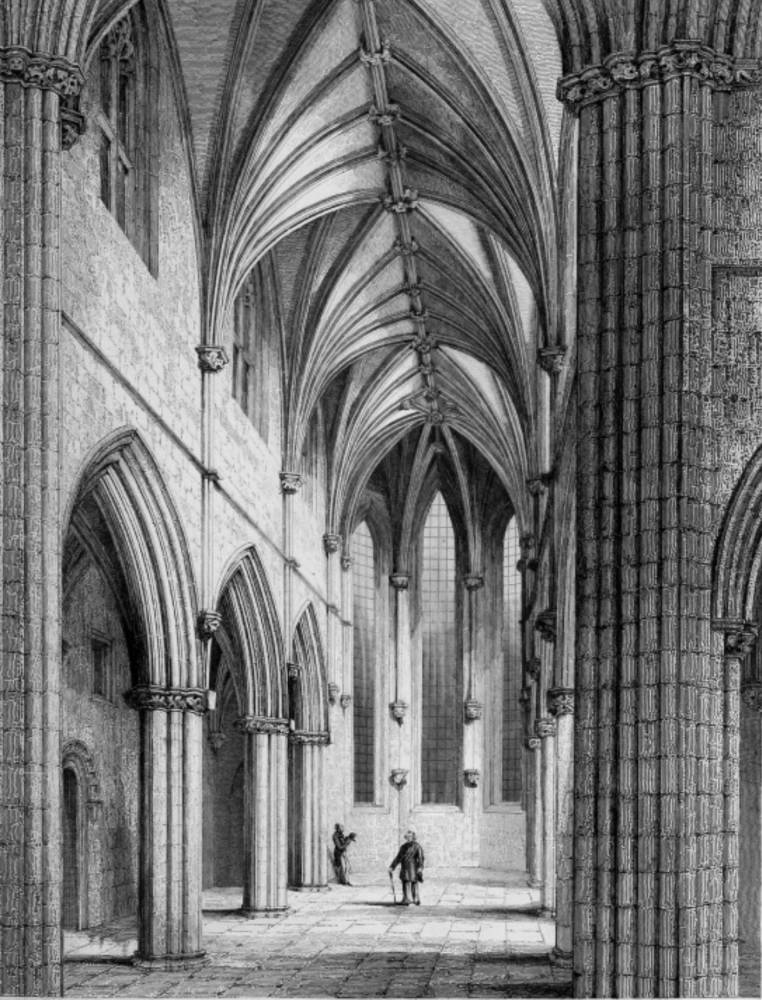 Edinburgh's Churches and Religious Denominations by Robert Chambers