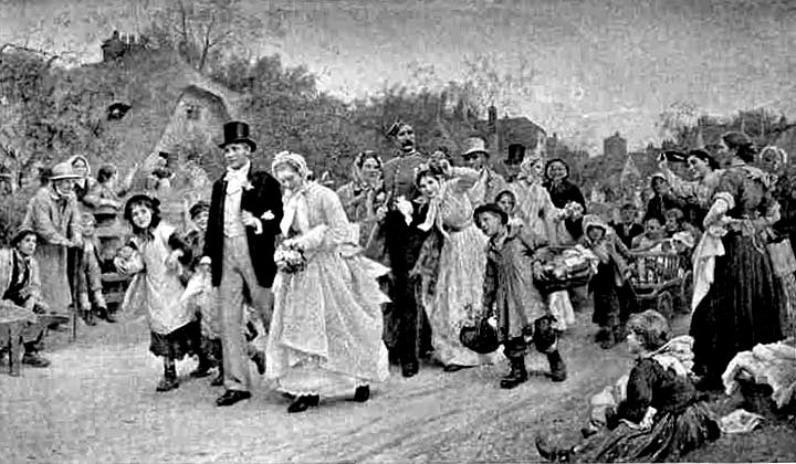social realism and luke fildes Sir samuel luke fildes kcvo the leader of the social realist movement in britain fildes shared his grandmother's concern for the poor and in 1869 joined the.
