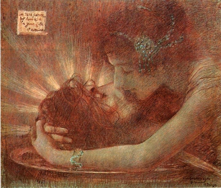 Franz von Stuck - Peintre dans Peinture ld1