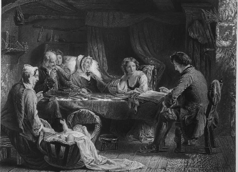 Sabbath Observance, Sabbatarianism, and Social Class