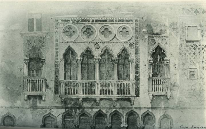 essay on gothic architecture