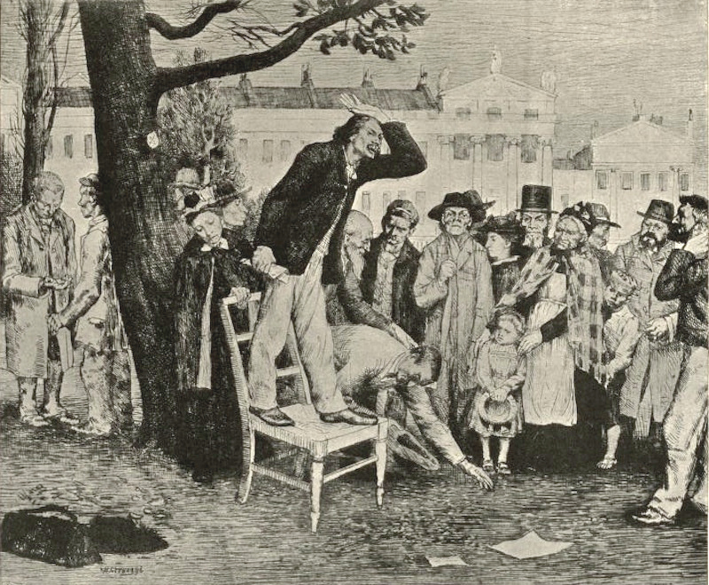 a history of the political and ideological revolution during the victorian era If there was any single belief that characterized the victorian era it was the victorians: religion and science excesses of the french revolution.