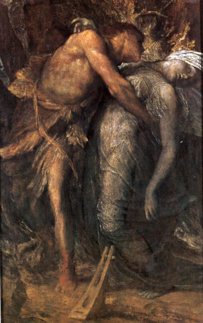 George Frederic Watts - Page 2 3