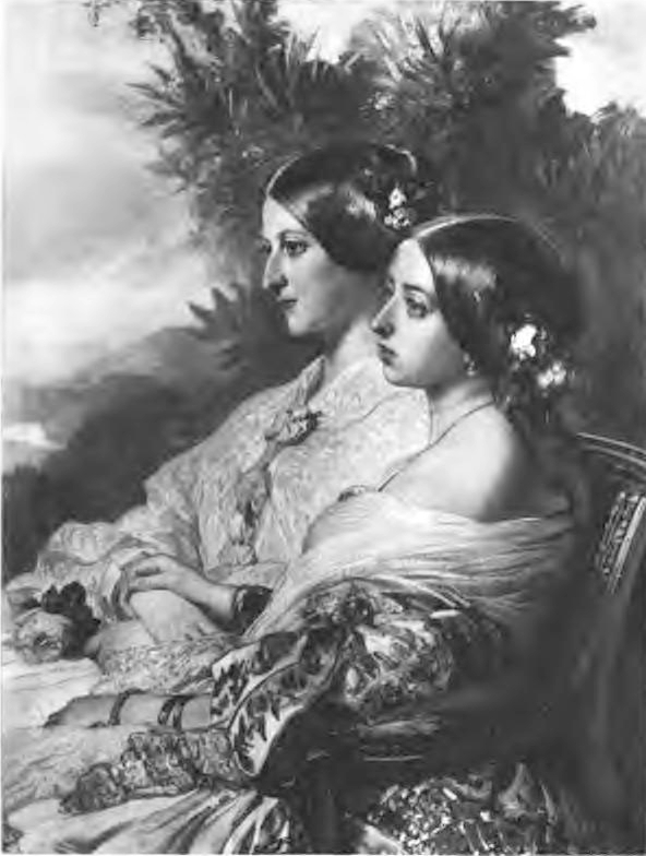 an introduction to the life of queen victoria Life in britain during the 19th century was known as victorian england because of queen victoria's long reign and the indelible stamp it and her persona placed on the country.