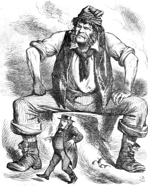 The Brummagem Frankenstein