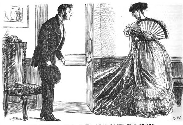 Victorian Women S Fashion 1850 1870 The Skirt