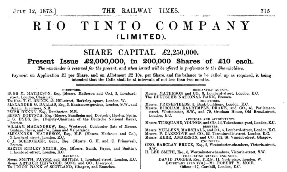 The Railway Times