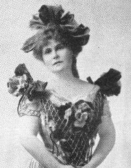 Photo of Marie Corelli