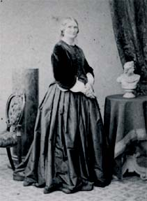 Mary Thornycroft