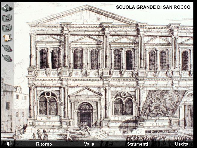 Scuola di San Rocco Venice Scuola di San Rocco