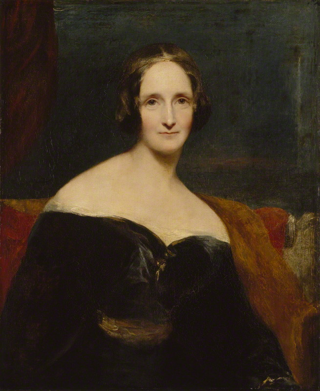 Quotes From A Vindication Of The Rights Of Woman: A Biographical Sketch Of Mary Wollstonecraft Shelley (1797