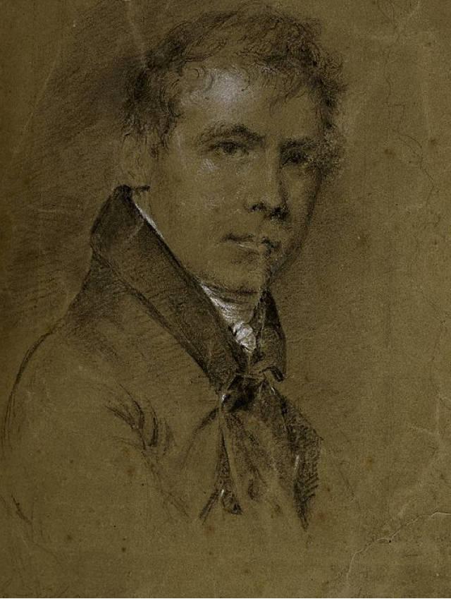 Biographical sketch of sir walter scott 1771 1832