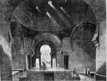 A Prosaic But Useful Service Bathhouses And Washhouses An Idea Whose Time H