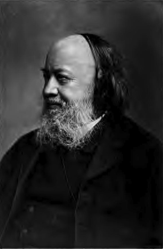 who is without a doubt edwin chadwick