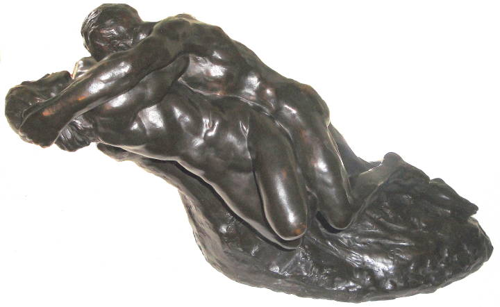 Charles de Sousy Ricketts RA, 1866-1931, R. A.