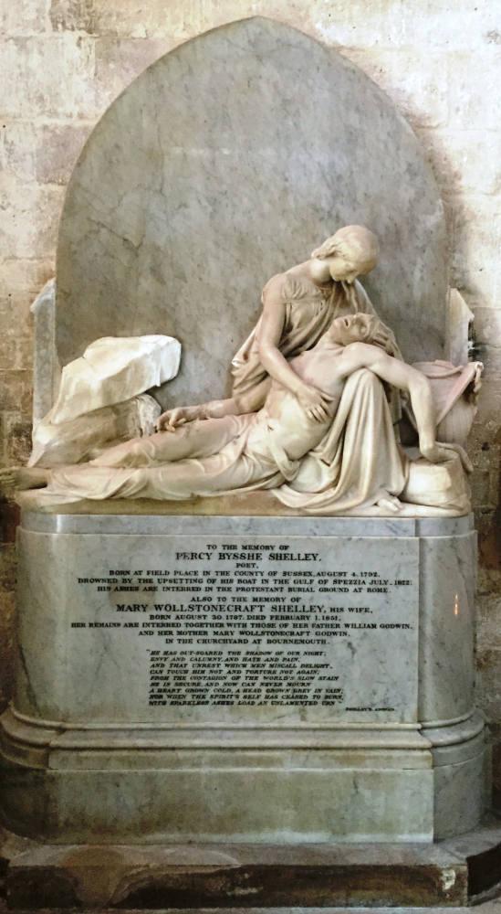 Shelley Memorial