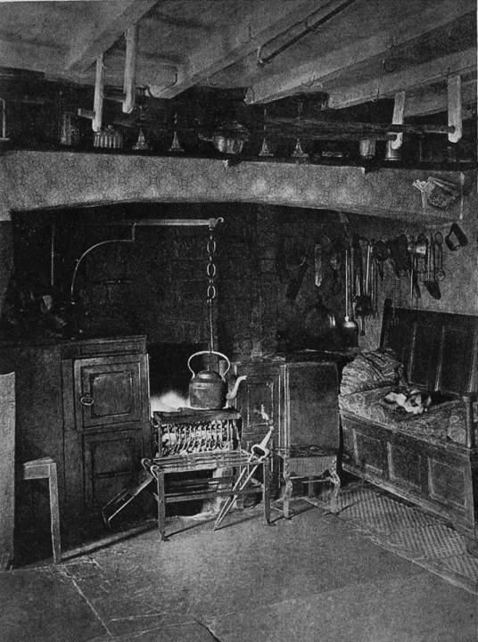 60 inch media fireplace oak