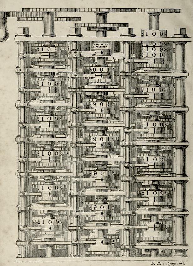 Ada Lovelace (1815-1852): Pioneering Computer Programmer?