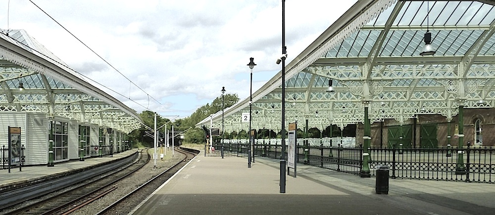 railway stations and yards pdf