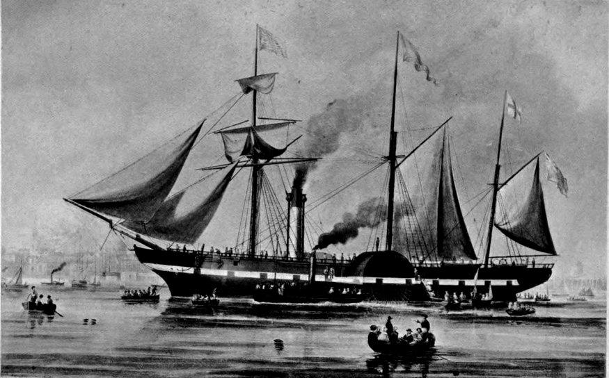 Cunard Line - Wikipedia
