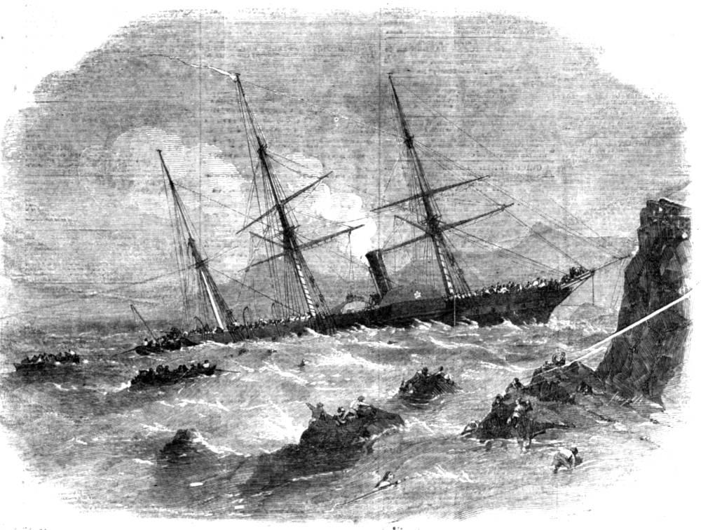 the wreck of the deutschland poem