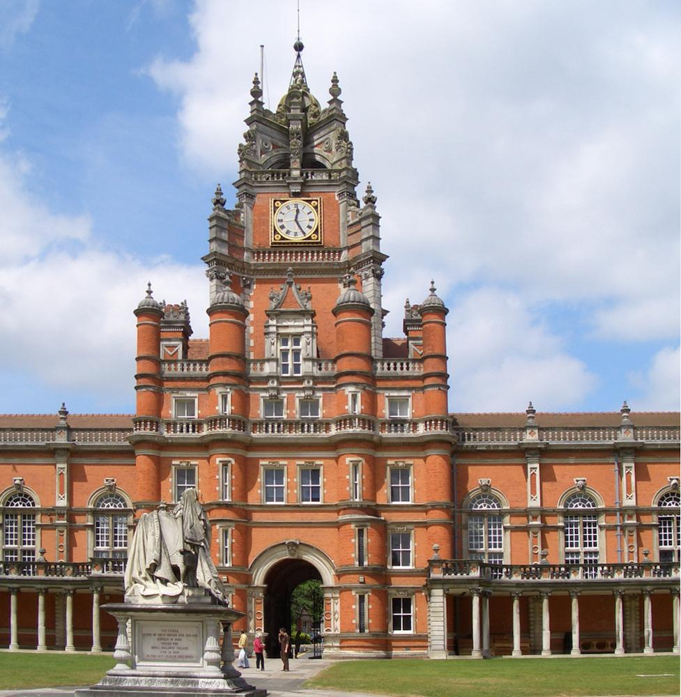 London Architecture College University College London