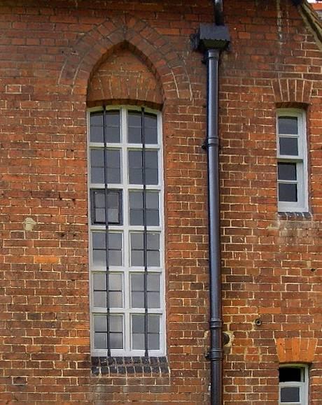 William Morris 39 S Red House By Philip Speakman Webb