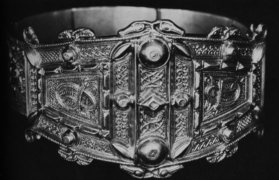 Mourning Ring  (front)