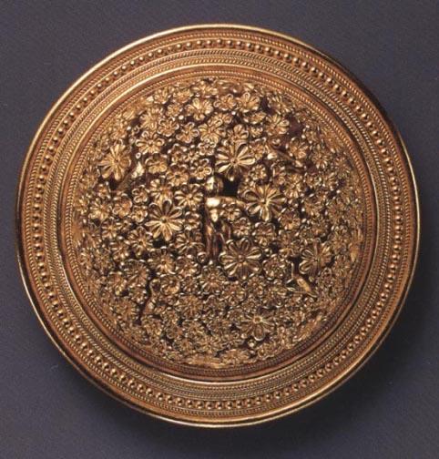 Bard Decorative Arts