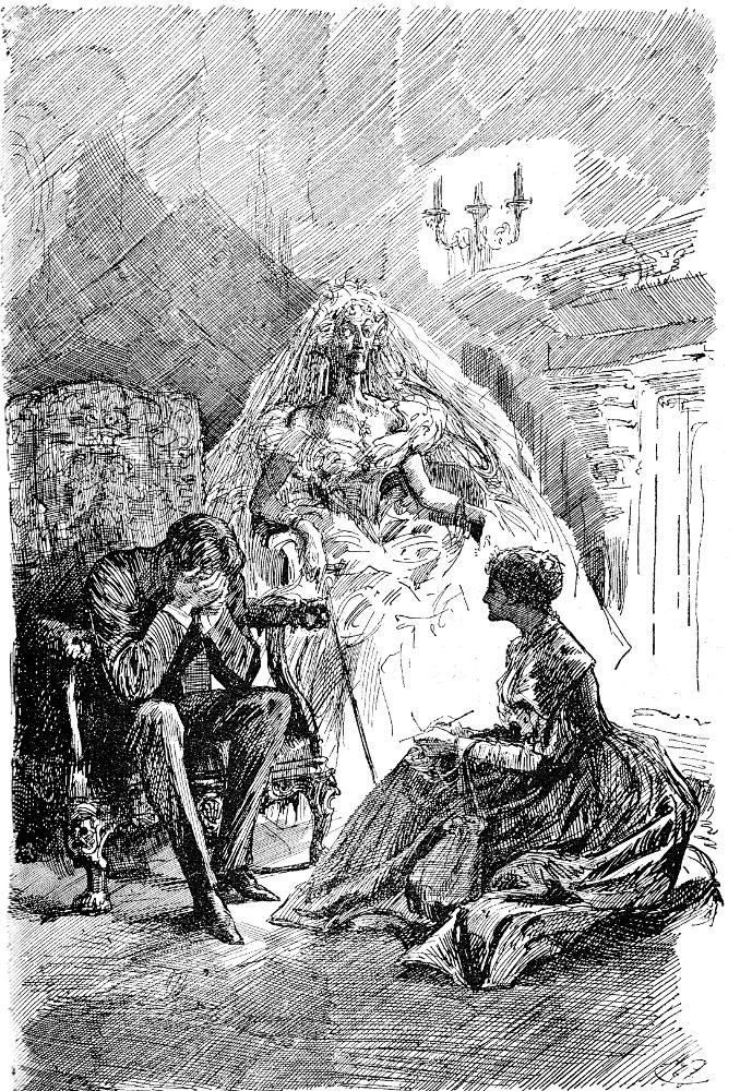 an analysis of the character of pip in the novel the great expectations In great expectations, perhaps the most visible sign of dickens's commitment to intricate dramatic symmetry—apart from the knot of character relationships, of course—is the fascinating motif of doubles that runs throughout the book.