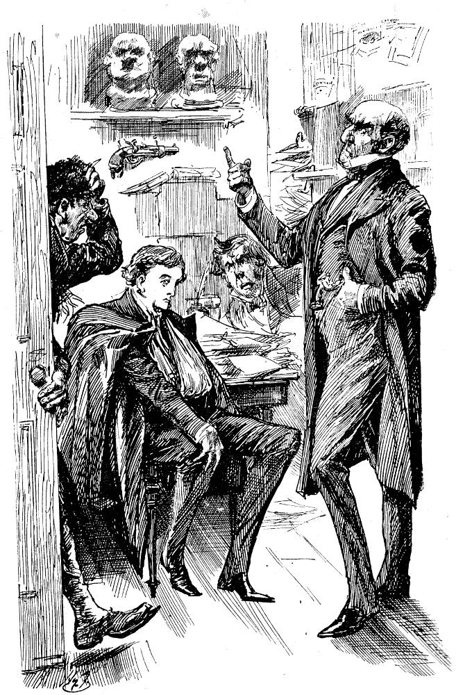 the relationship of jaggers and wemmick in great expectations by charles dickens Finding such clerk on wemmick's post that morning, i knew what was going on but, i was not sorry to have mr jaggers and wemmick together, as wemmick would then hear for himself that i said nothing to compromise him.