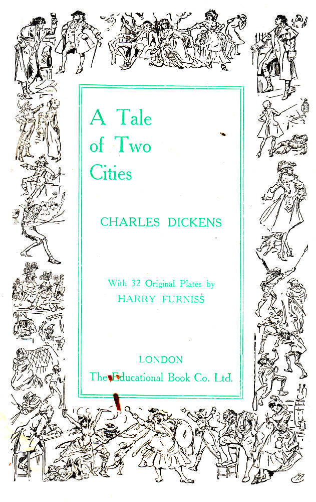 a character sketch of tellsons bank from a tale of two cities by dickens A tale of two cities charles dickens buy share buy home literature notes a tale of two cities character list table of contents all subjects a tale of two cities at a glance book summary about a tale of two cities character list character analysis doctor alexandre manette.