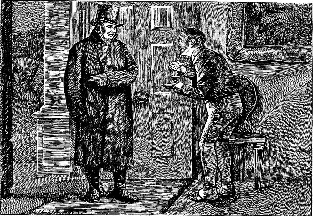 book analysis of oliver twist Download oliver twist study guide subscribe now to download this study guide, along with more than 30,000 other titles get help with any book download pdf summary (masterpieces of world.