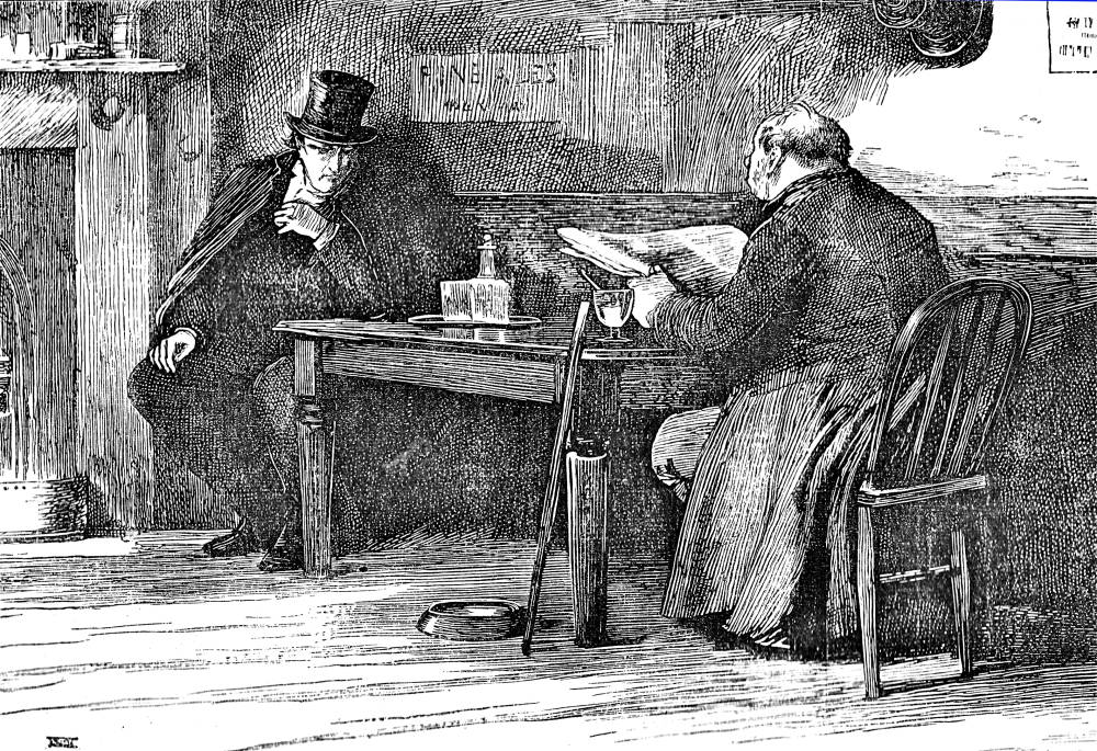 charles dickens horrifying accounts of reality in oliver twist A tale of two cities no iii: electronic edition dickens,  charles dickens's works  oliver twist or, the parish boy's.