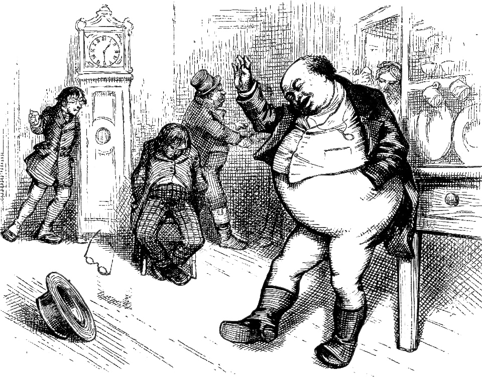 """thomas nast essay The pictorial journalism of thomas nast marked the peak of graphic art as far as  its  now, in his essay """"kunst und ästhetik"""", which was preceded by the."""