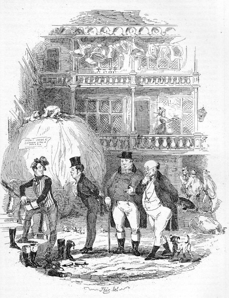 dickens industrial novel Great expectations was the thirteenth novel of charles dickens he began writing it in october of 1860 in the novel pip, like dickens himself, dreams of becoming a.