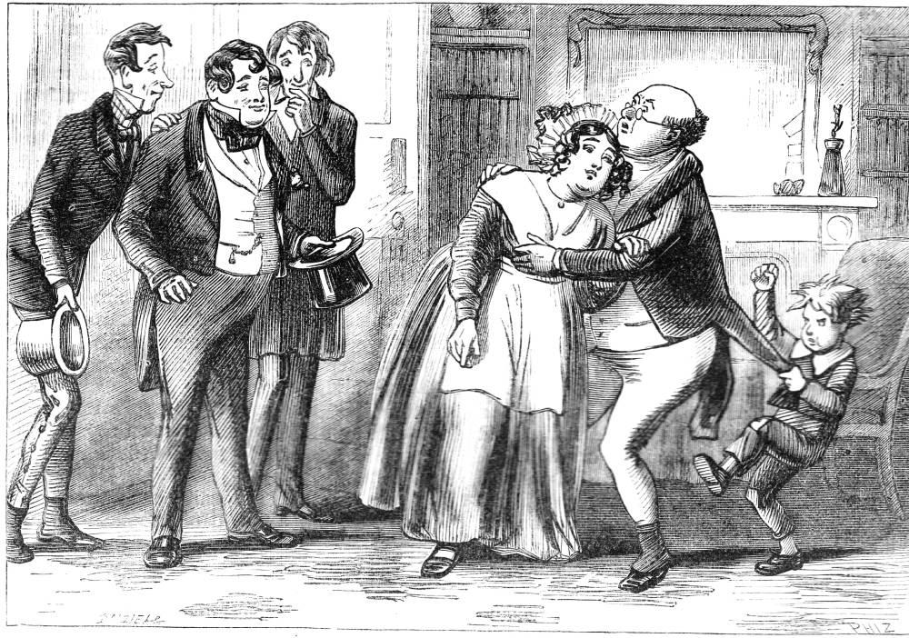 Victorian Villains