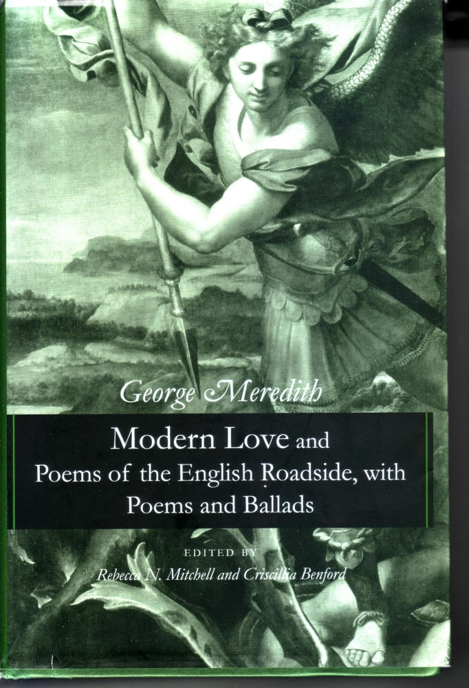 George meredith modern love essay