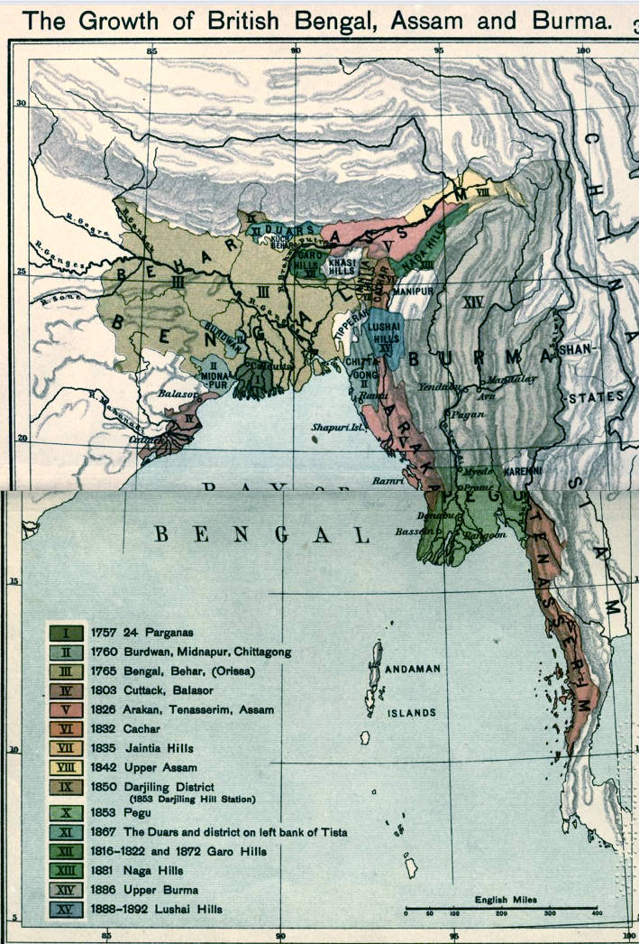an introduction to the history of the british indian empire This course is a brief introduction to the british empire through readings, video presentations, and class discussions, we will explore certain facets of.