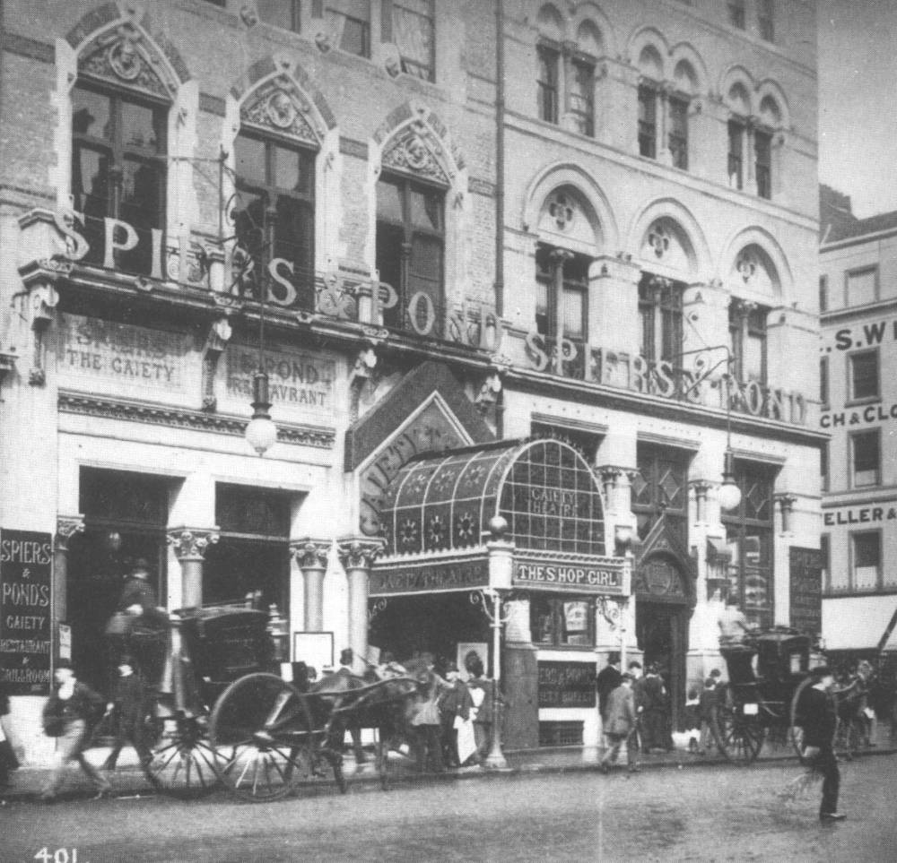 29d16b029507d Theatres in Victorian London