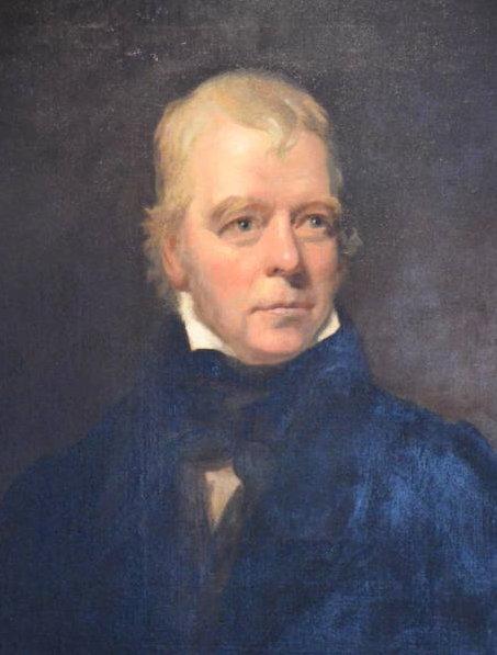 sir walter scott essay on romance