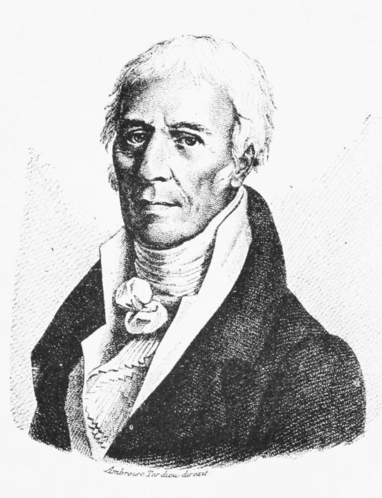jean baptiste lamarck essay Organisms driven to greater complexity this sort of evolution, for which lamarck is most famous today, was only one of two mechanisms he proposed.